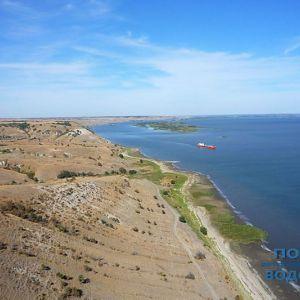 Цимлянское водохранилище, Волгоградская область